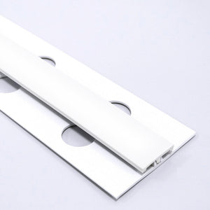 AM-Guard Matching 2-Part H-Divider Trims - AM-Clad