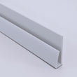 Load image into Gallery viewer, AM-Guard Matching Edge Trims - AM-Clad – Antimicrobial & Hygienic PVC Wall Cladding Panels