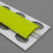 Load image into Gallery viewer, AM-Clad Hygienic 2-Part H-Divider Trims - AM-Clad – Antimicrobial & Hygienic PVC Wall Cladding Panels