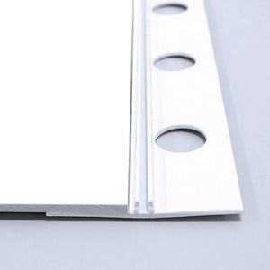 AM-Clad Two-Part H-Divider Trims