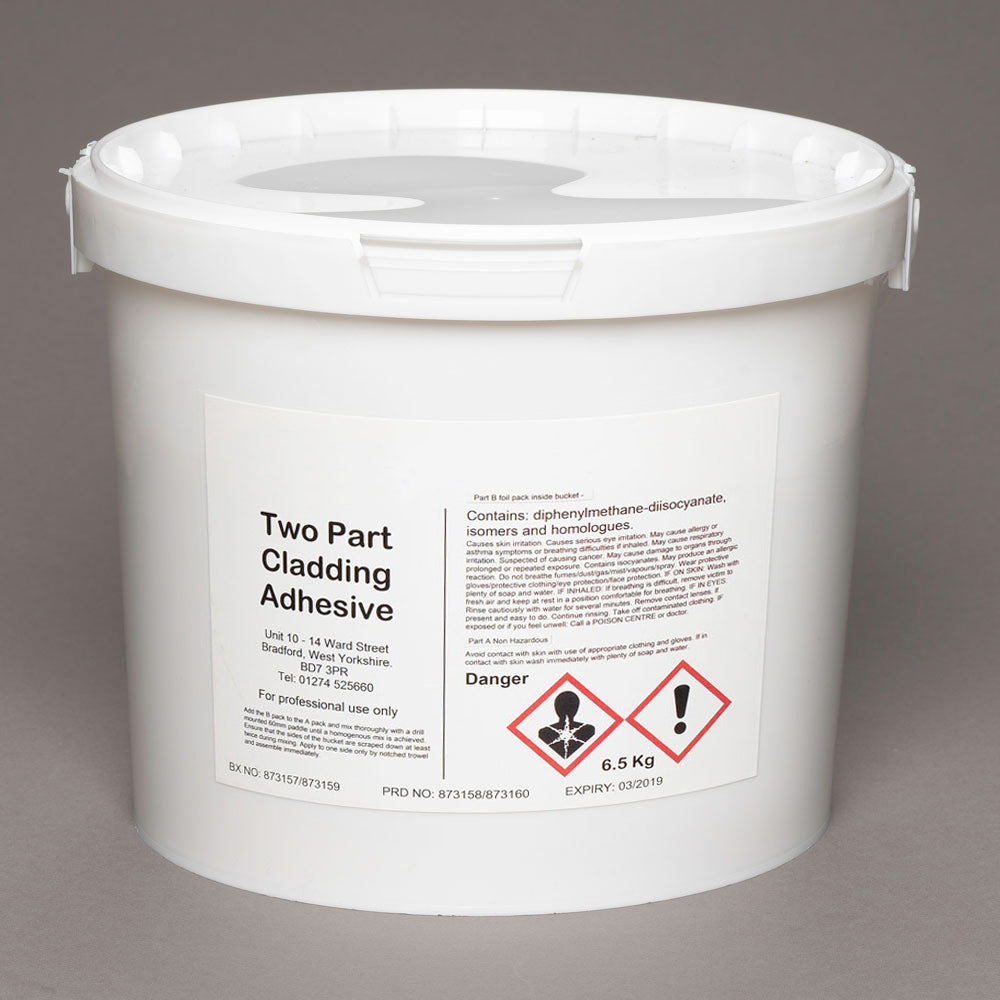 Bonding & Adhesives - am-guard