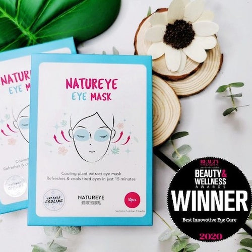 Natureye Eye Mask