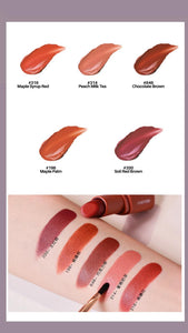 Hold Live Soft Matte Lip Tint Set