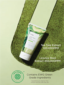 I'mele Laurel Green Repair Wash Off Pack (150ml)