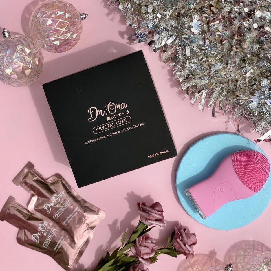 Dr Ora Crystal Luxe Collagen