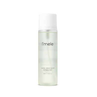 I'mele Laurel Green Refresh Mist (98ml)