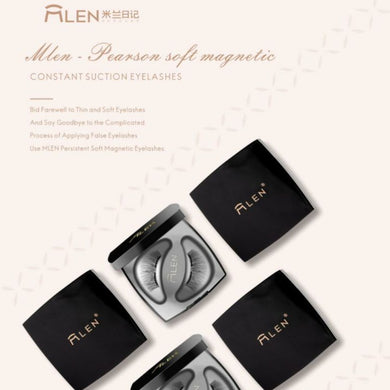 Mlen Magnetic Lashes