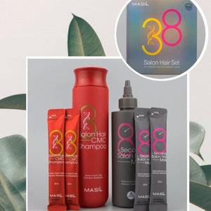 Masil 38 Gift Set (Limited Edition)
