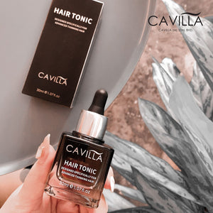Cavilla Lash Serum & Hair Tonic Bundle of 2 (Mix & Match)