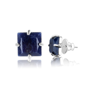MCEA25005 - Earring SQUARE  - Monticano Casual - RPV International Trading LLC