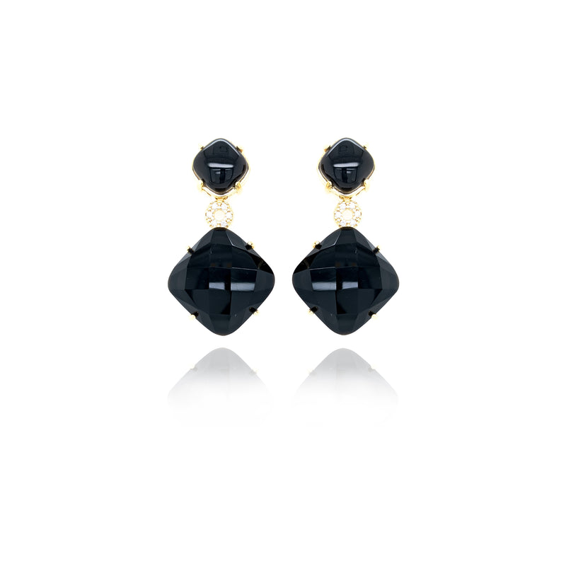 BAEA020 - Earrings - Bazaar - RPV International Trading LLC
