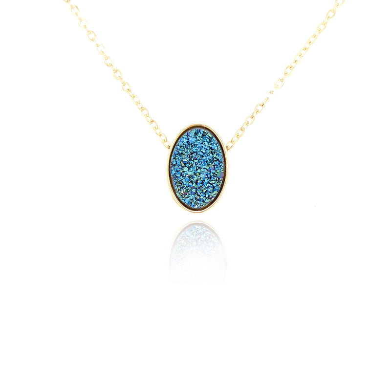 LY30001 - Necklace - AG925 - RPV International Trading LLC