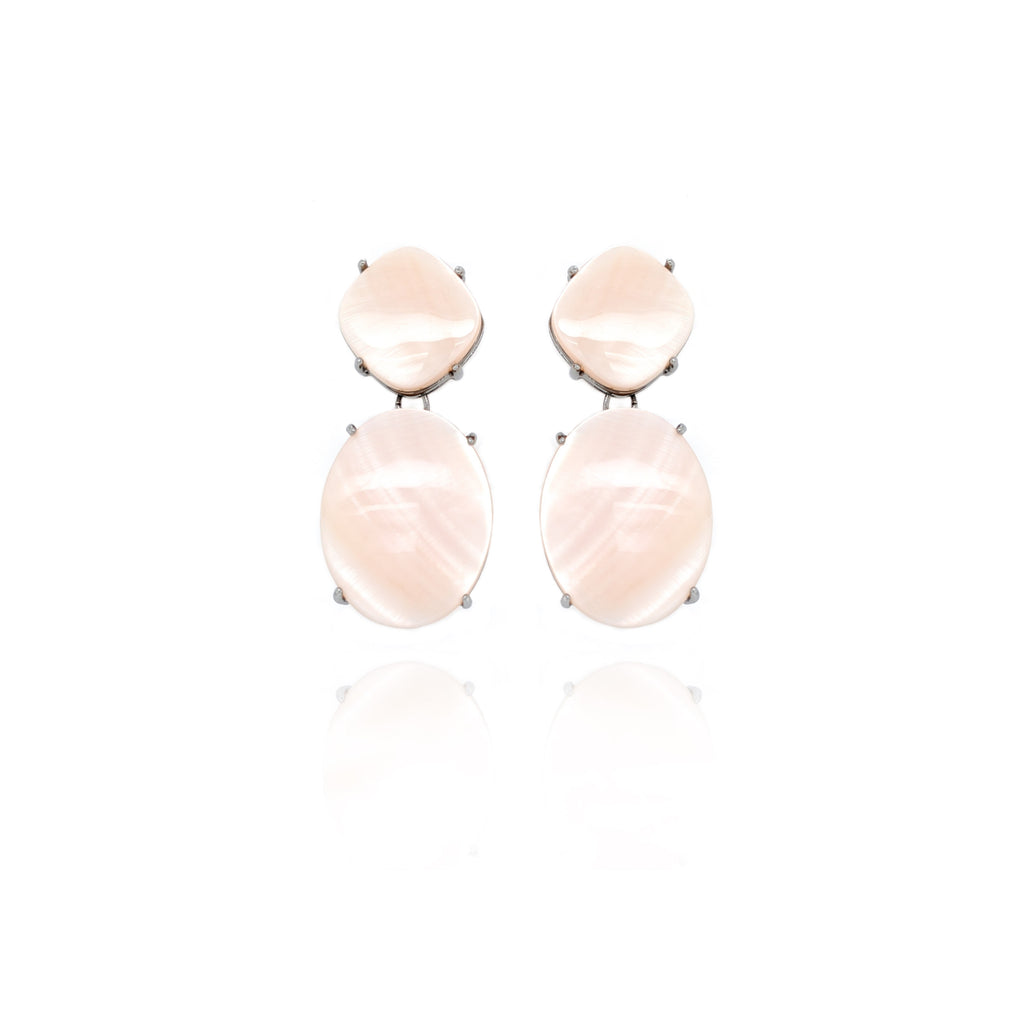 BAEA013 - Earrings - Bazaar - RPV International Trading LLC