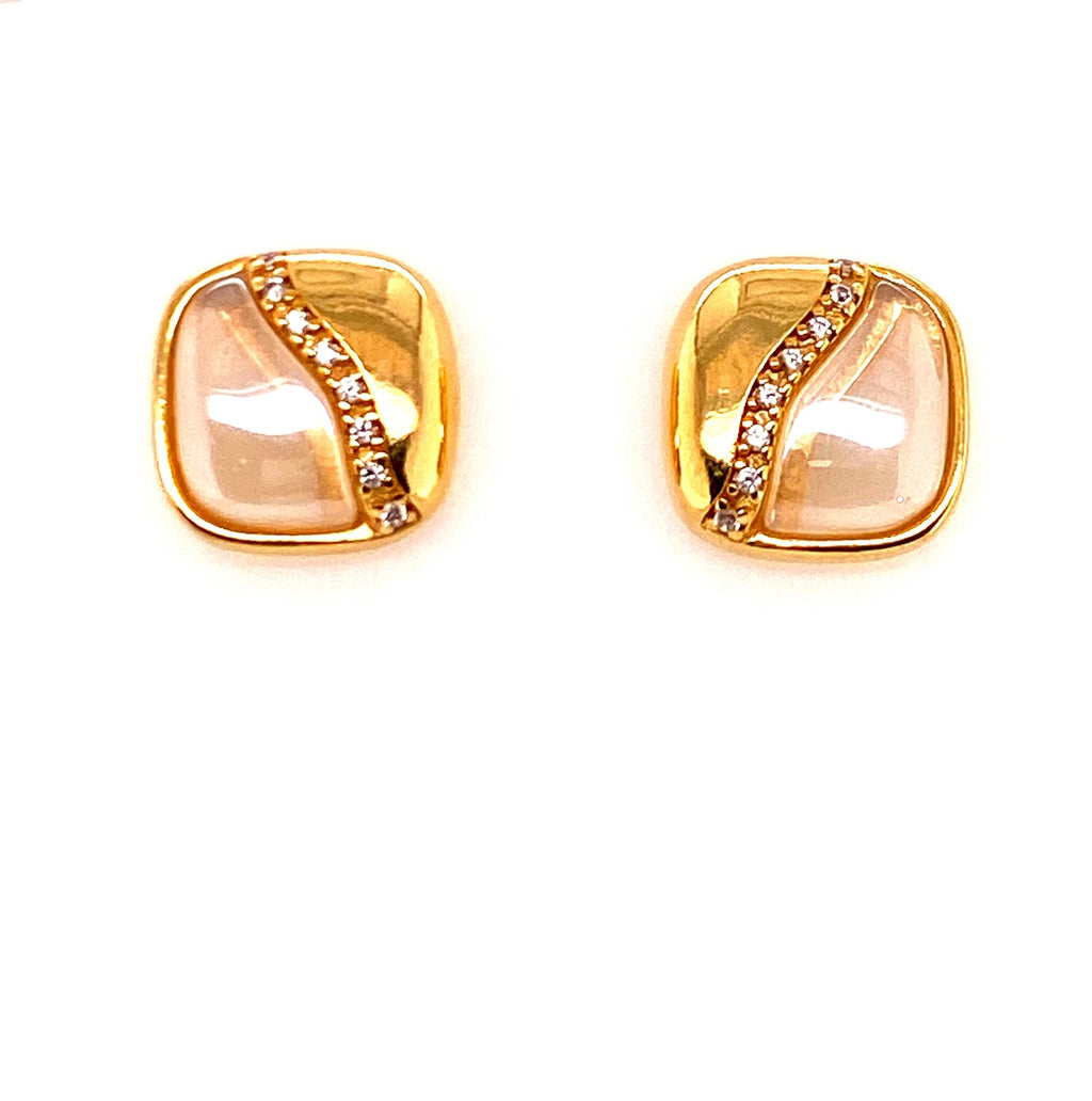 BAEA025 - Earrings - Bazaar - RPV International Trading LLC