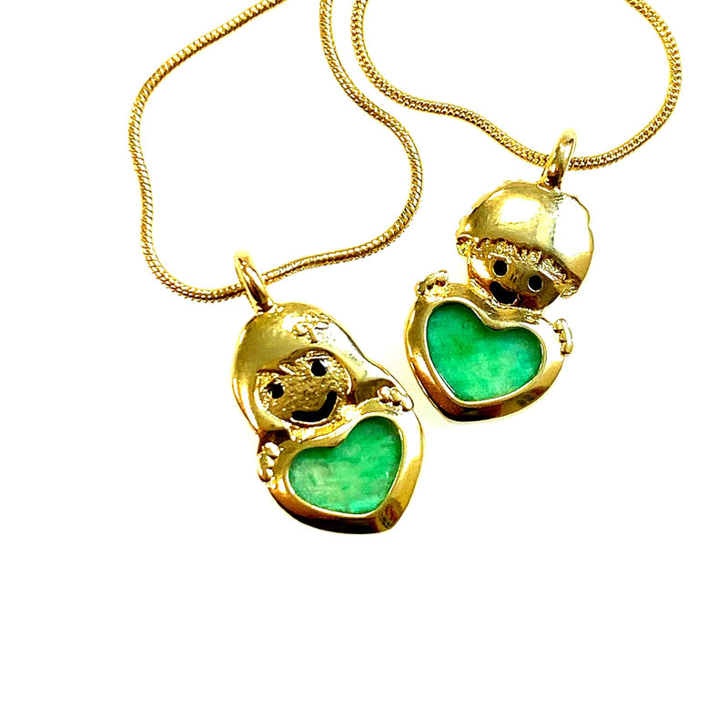 BANE009 - Necklace - Bazaar - RPV International Trading LLC