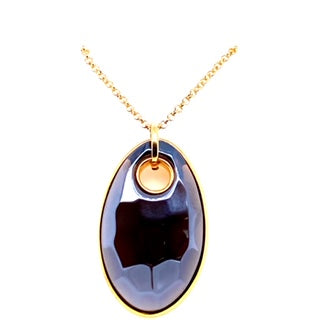 MCPE06 - Necklace Pendant ROUND - Monticano Casual - RPV International Trading LLC