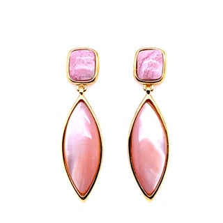 BAEA032 - EARRINGS - BAZAAR - RPV International Trading LLC