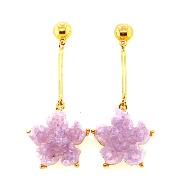 BAEA010 - Earrings - Bazaar
