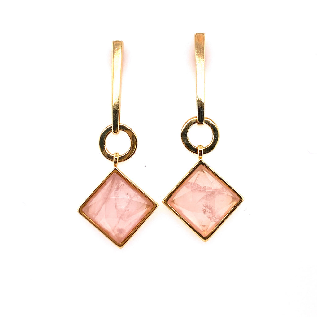 BAEA017 - Earrings - Bazaar