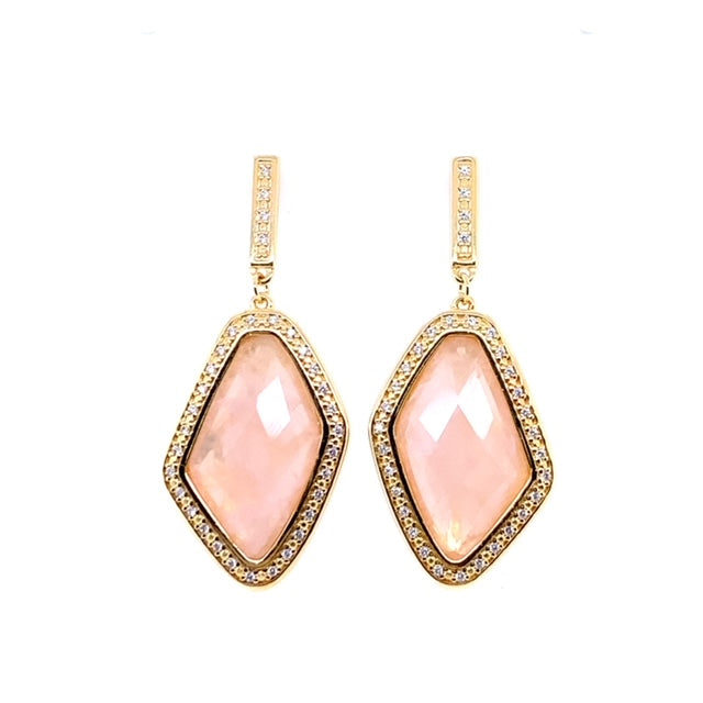 BAEA059 - Earrings - Bazaar