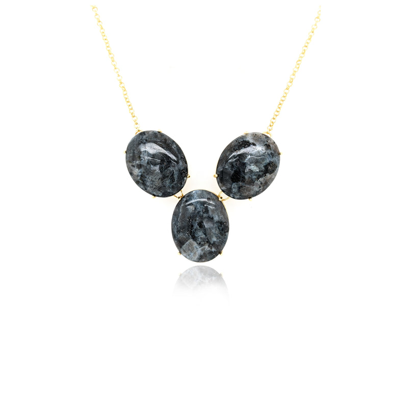 BANE010 - Necklace - Bazaar - RPV International Trading LLC