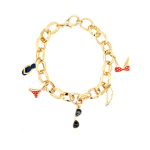 BABR010 - Bracelet - Bazaar - RPV International Trading LLC