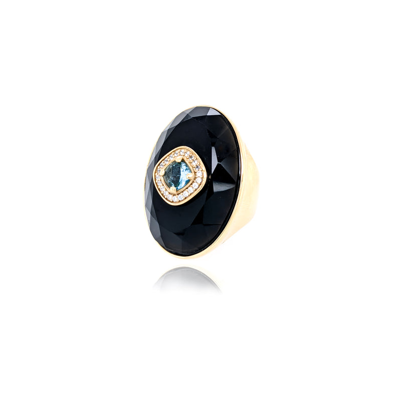 LY10007 - Ring - AG925 - RPV International Trading LLC