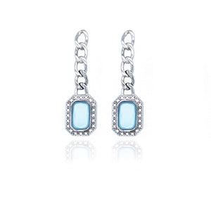 BAEA001 - Earrings - Bazaar - RPV International Trading LLC