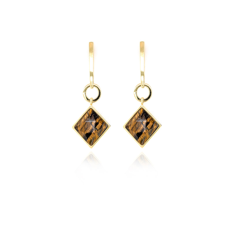 BAEA017 - Earrings - Bazaar - RPV International Trading LLC