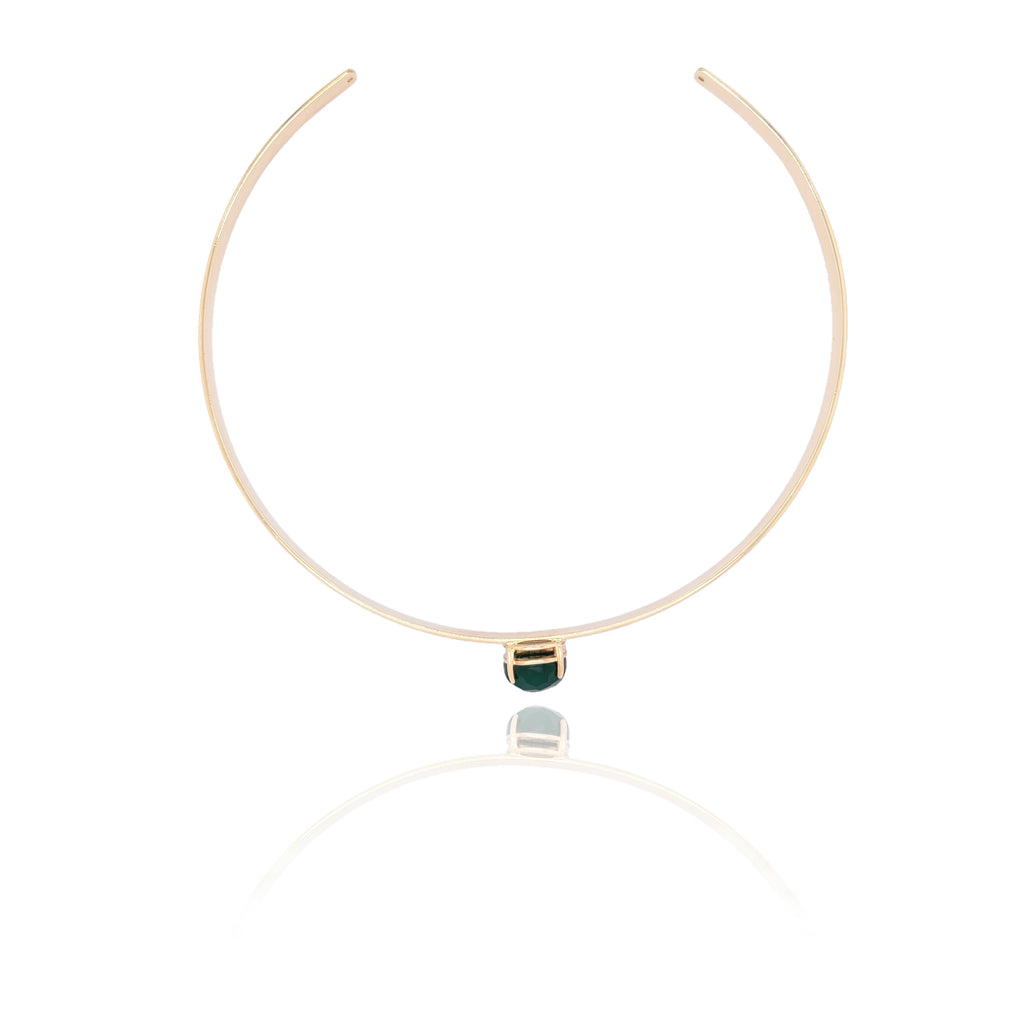 MCCK01 - Choker FORMS - Monticano Casual - RPV International Trading LLC