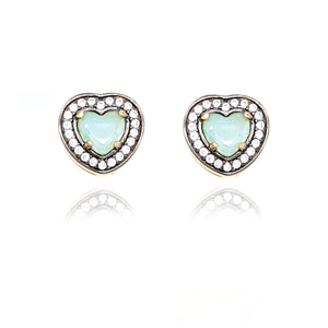 LY20013 - Earrings - AG925 - RPV International Trading LLC