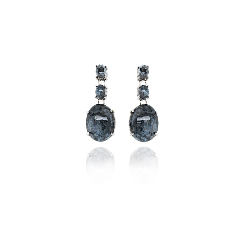 BAEA015 - Earrings - Bazaar - RPV International Trading LLC