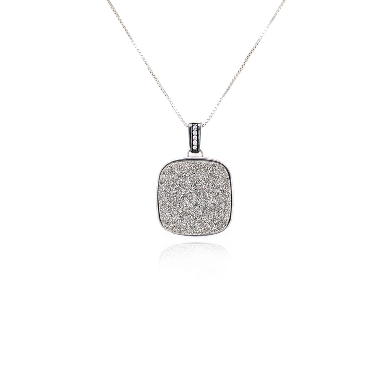 LY30010 - Necklace - AG925 - RPV International Trading LLC