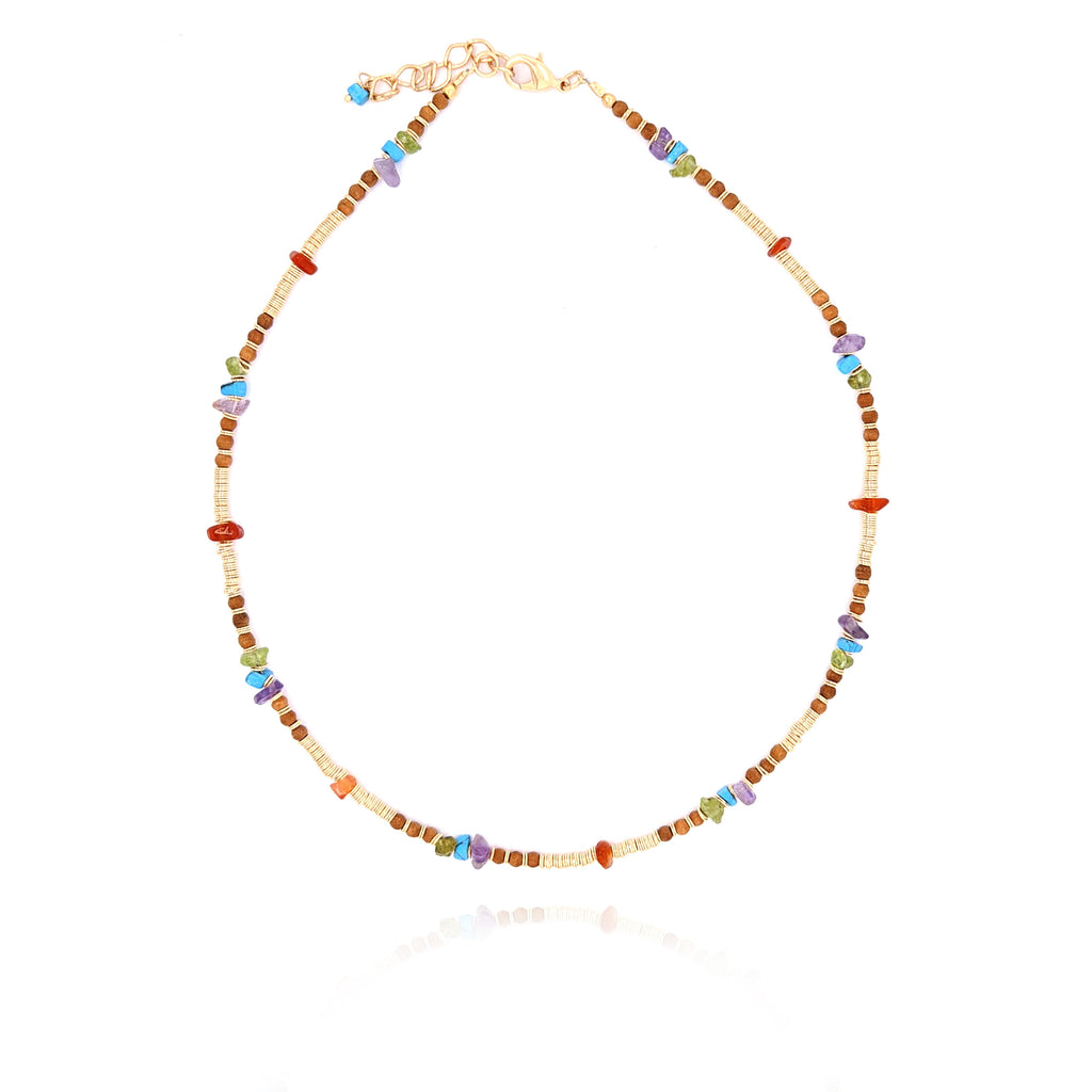 MCROZ06 - Necklace - Rosani'z - RPV International Trading LLC