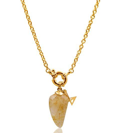 MCPE04 - Necklace Pendant Tip - Monticano Casual - RPV International Trading LLC