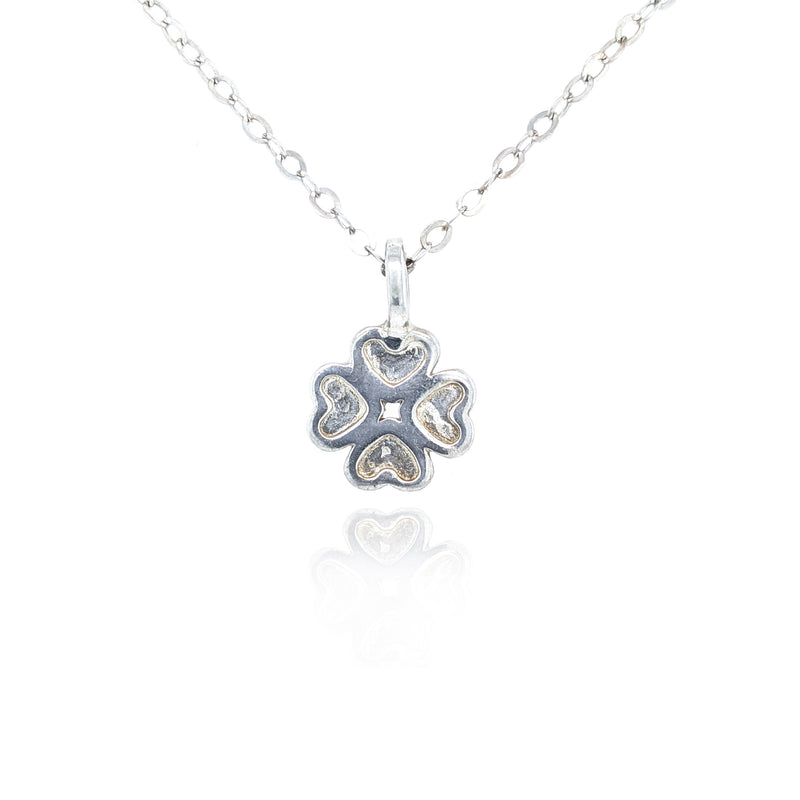 LY30018 - Necklace - AG925 - RPV International Trading LLC