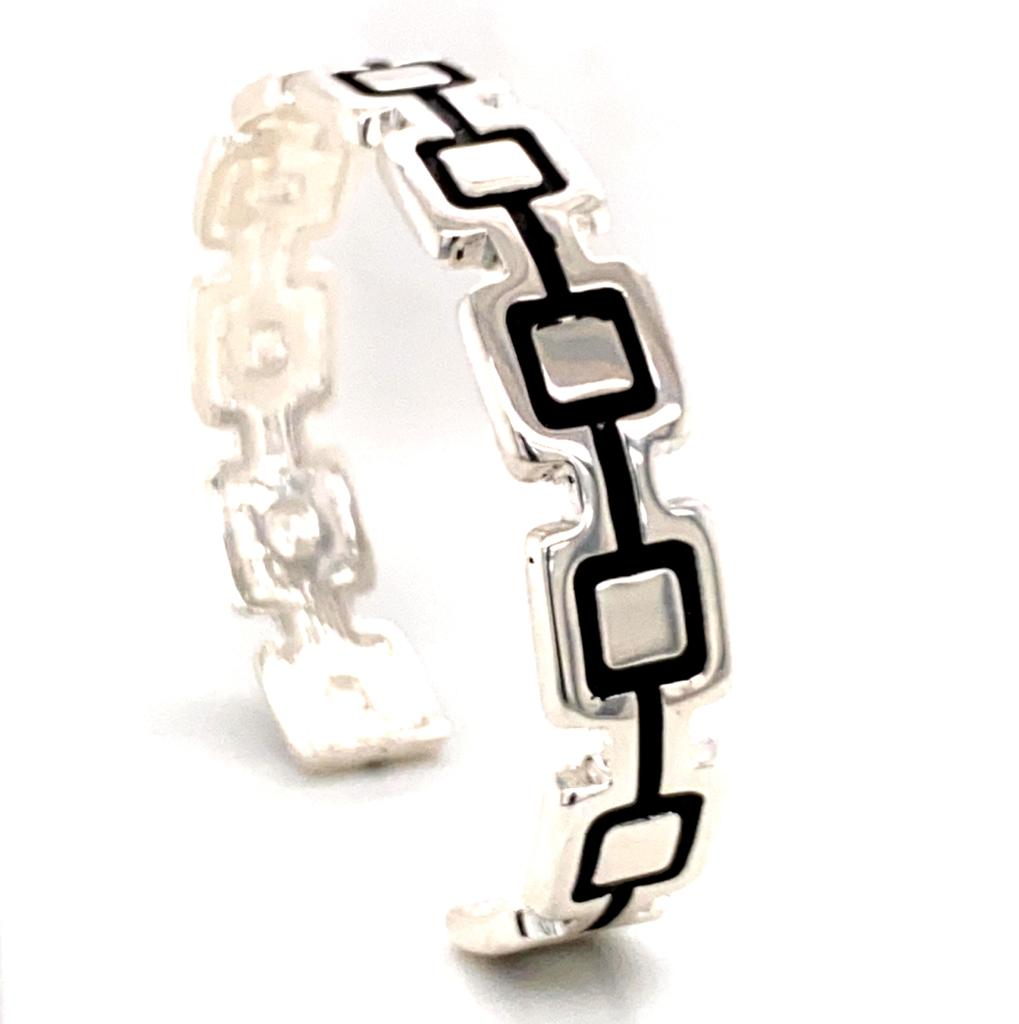 MCBRME01 - MEN BRACELET - MONTICANO CAUSAL - RPV International Trading LLC