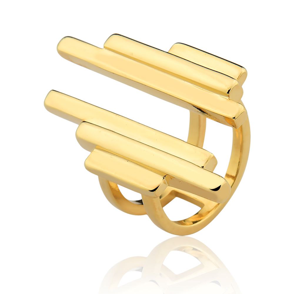 MD1044 - NEW YORK RING - ICONIC - RPV International Trading LLC