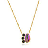 MD1091B - Capri Buzio Necklace - MD SALE - RPV International Trading LLC
