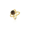 MD1103 - ABSTRACT RING - ICONIC - RPV International Trading LLC