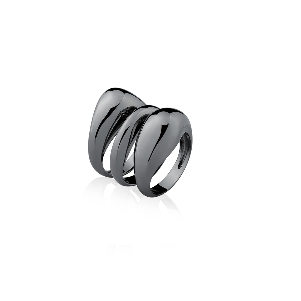 MD1137 - LA LUNA RING - ICONIC - RPV International Trading LLC