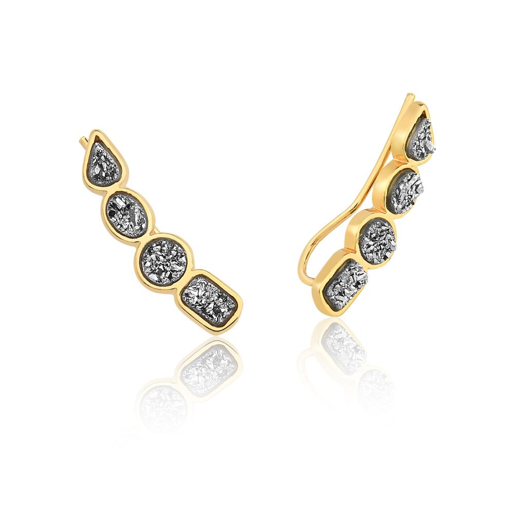 MD1146 - BRISE EARRING - ICONIC - RPV International Trading LLC