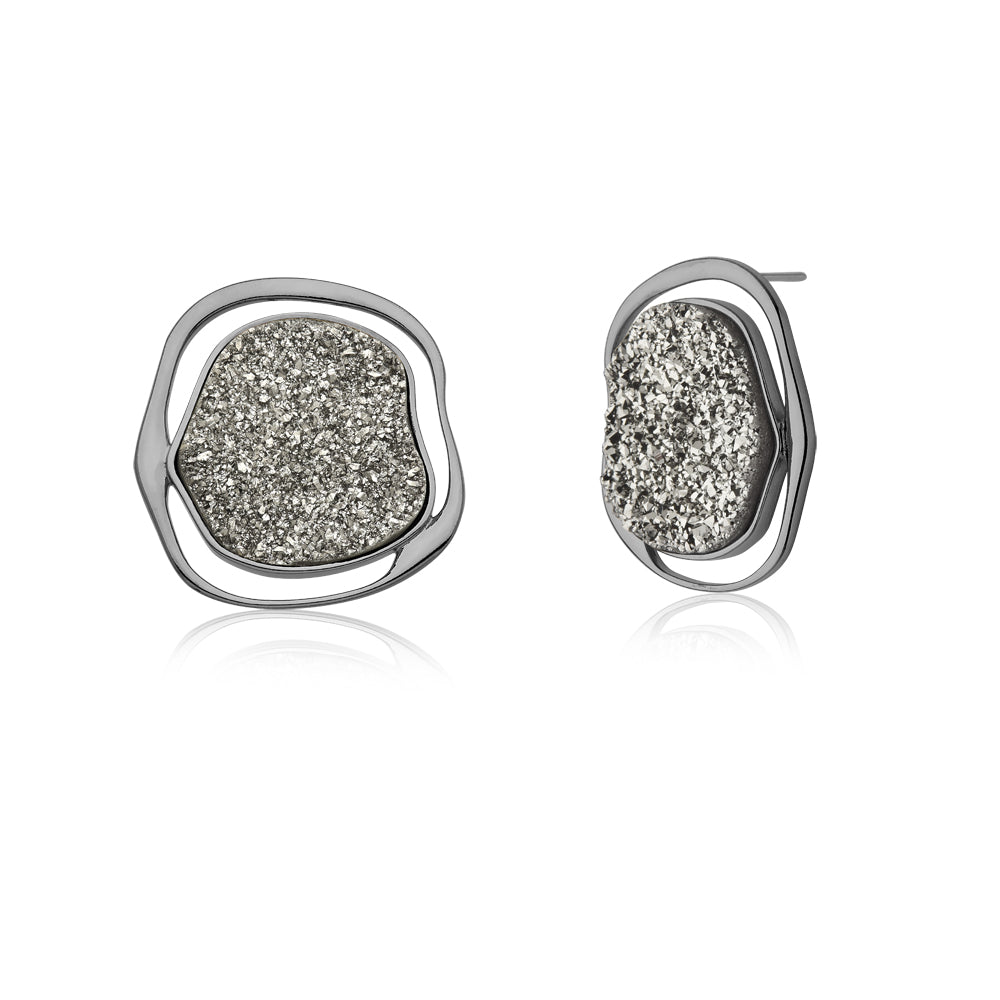 MD1180 - SOLEIL EARRING - ICONIC - RPV International Trading LLC
