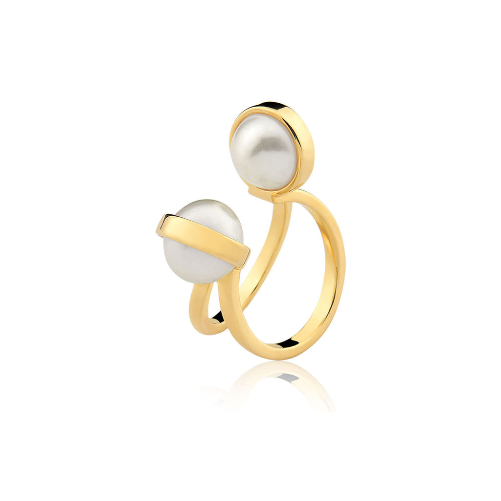MD1267 - LOUISE RING - ICONIC - RPV International Trading LLC