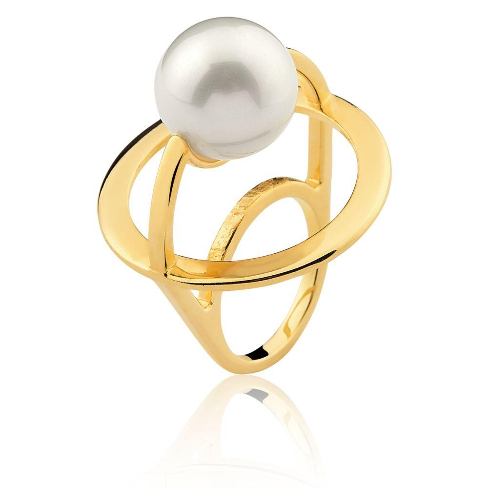MD1284 - AUDREY RING - ICONIC - RPV International Trading LLC