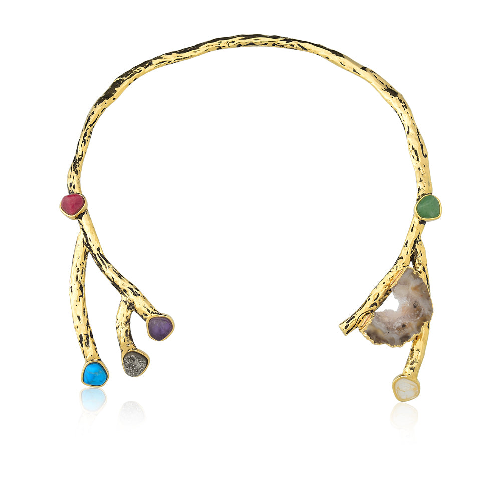 MD1338 - Sentido Necklace - ALMA
