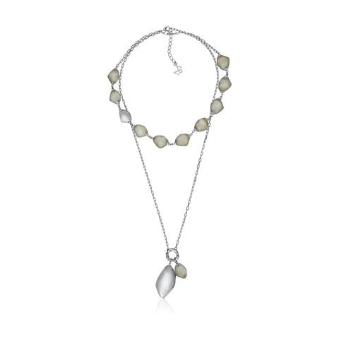 MD1353 - Delirio Necklace - ALMA - RPV International Trading LLC