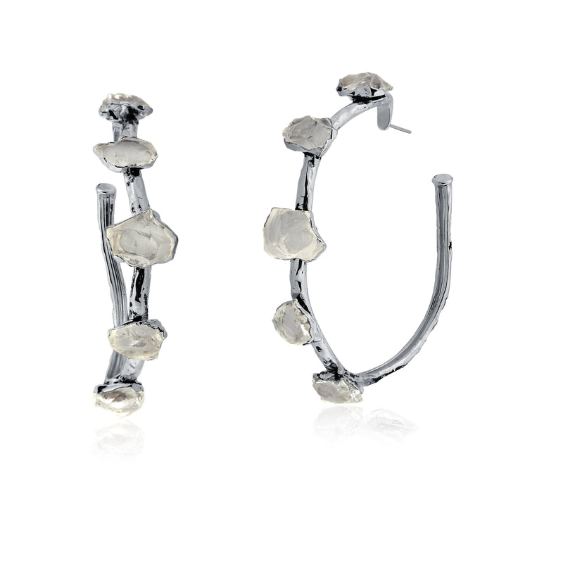 MD1357 - DELIRIO EARRING - ALMA - RPV International Trading LLC