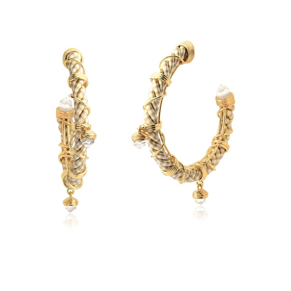 EDEN EARRING - ORIGENS - RPV International Trading LLC