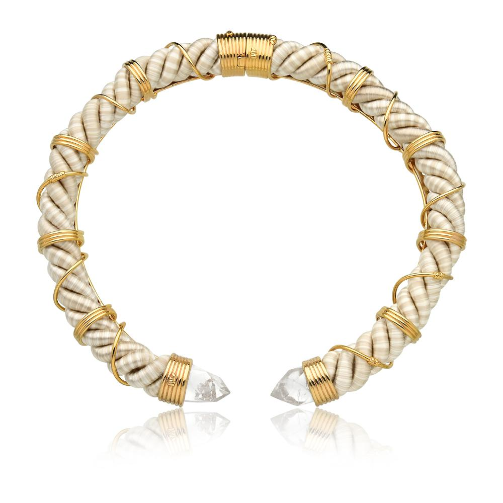EDEN CHOKER - ORIGENS - RPV International Trading LLC